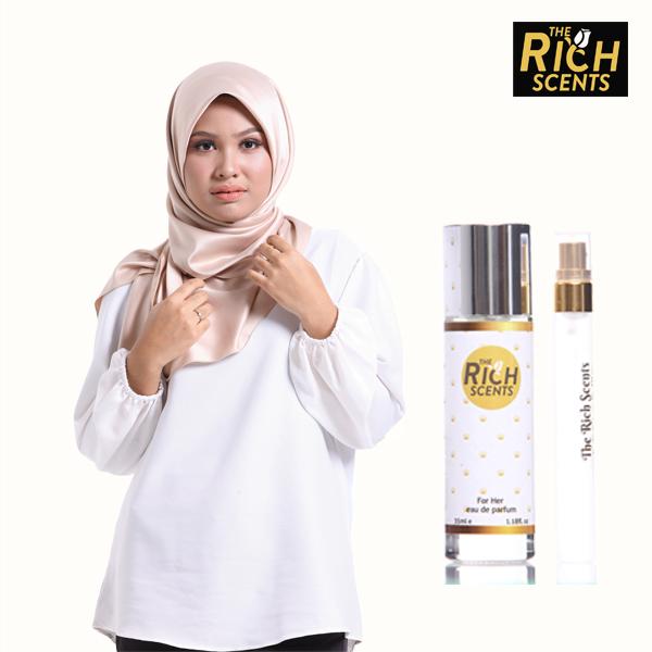 Flight Of Fancy Eau De Parfum 35ml Spray For Women 1