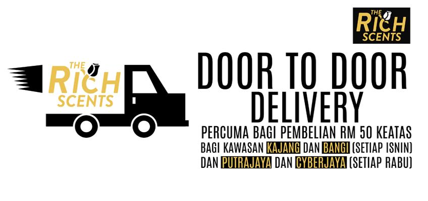 Dilarang menerima parcel di pejabat! 12
