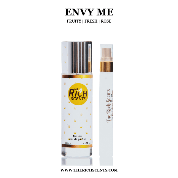 Envy Me EDP For Women 2
