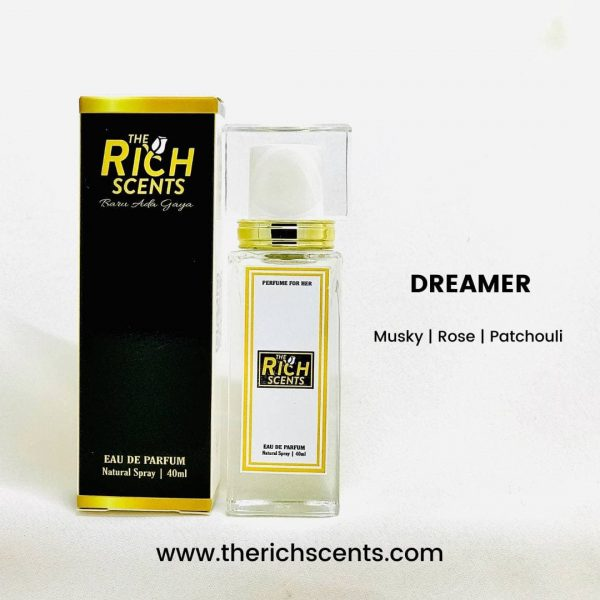 Dreamer Eau De Parfum 40ml Spray for Women 1