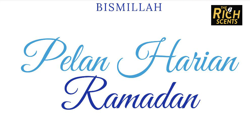 Temukanlah kami dengan RamadhanMu Ya Allah. 10
