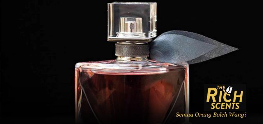 perfume pilihan wanita