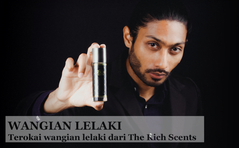 Perfume Malaysia Lelaki