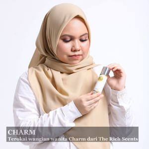 Perfume Wanita - Charm