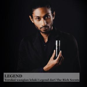 Perfume Lelaki - Legend