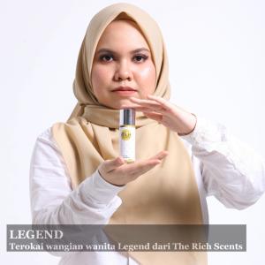Perfume Wanita - Legend