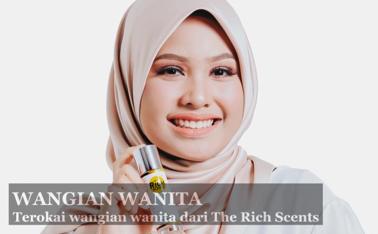 perfume malaysia, fragrance, minyak wangi wanita
