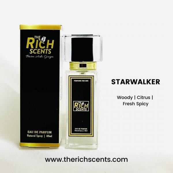 Starwalker Eau De Parfum 40 ml Spray For Men 1