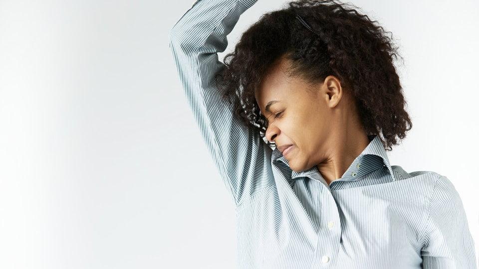 Masalah bau badan? baca tips ini 4