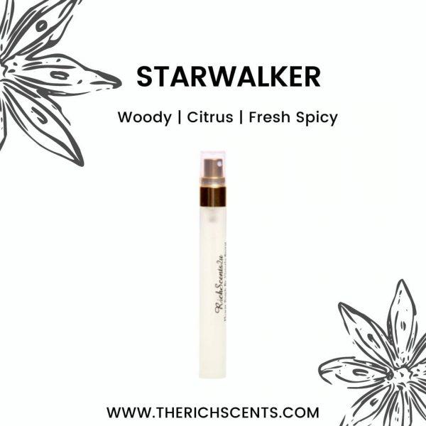 Starwalker Inspired Perfume 10ml Spray For Men 1