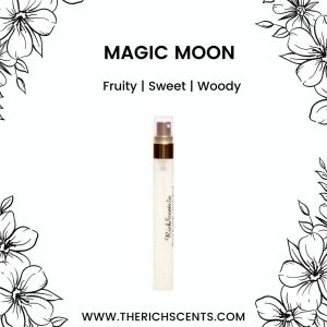 Review The Rich Scents - Moon Sparkle 1
