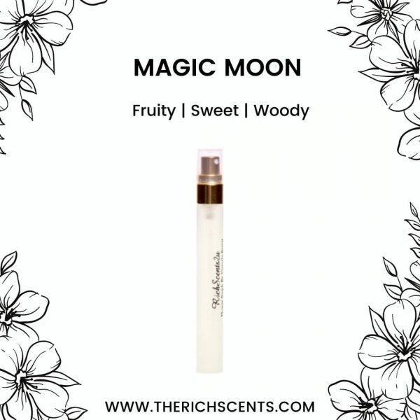 Magic Moon Eau De Parfum 40 ml Spray For Women 1