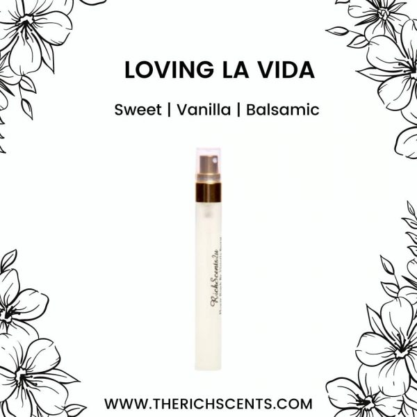 Loving La Vida Inspired Perfume 10ml Spray For Women 1