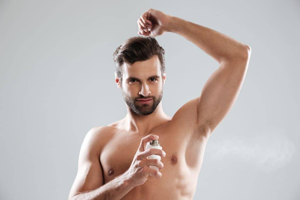 Tips memilih minyak wangi lelaki