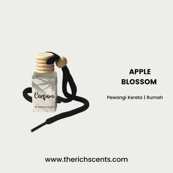 Pewangi Kereta Apple Blossom 1