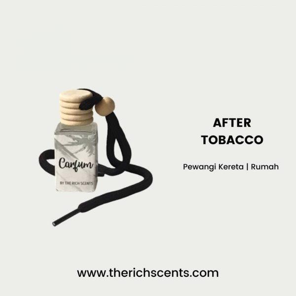 Pewangi Kereta After Tobacco 1