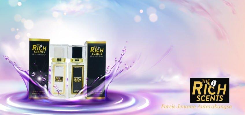 7 Petua memilih minyak wangi yang betul