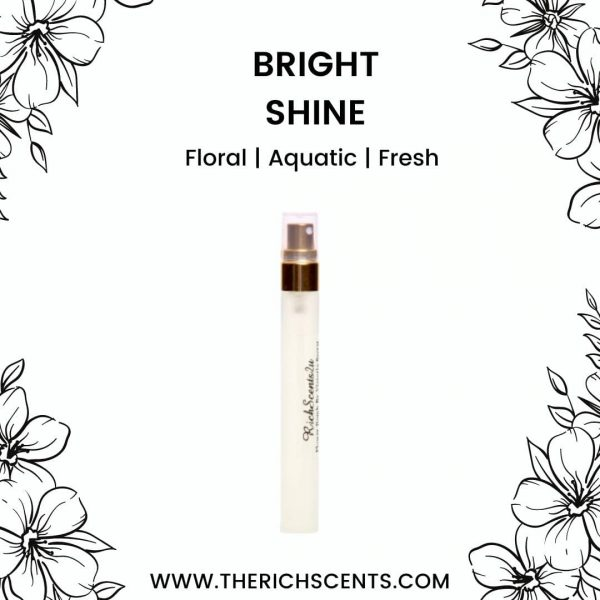 Bright Shine Eau De Parfum 10ml for Women 1