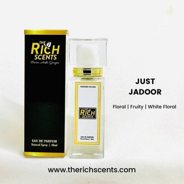 Just Jadoor Eau De Parfum 40ml Spray For Women 1