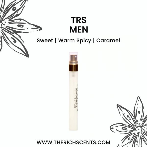 Trs Men Inspired Perfume 10ml For Men 1