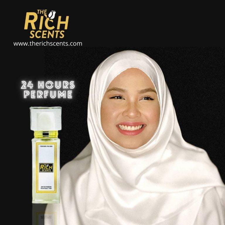 Perfume Malaysia, 1 Wangian Setanding Jenama Antarabangsa 6
