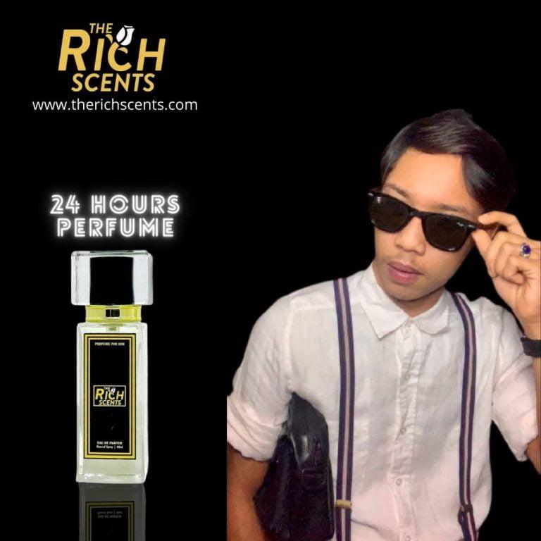 Perfume Malaysia, 1 Wangian Setanding Jenama Antarabangsa 7